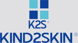 K2S Logo