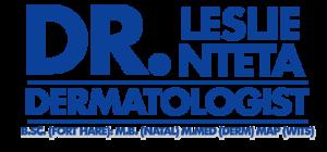 Dr Leslie Nteta Logo
